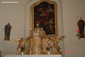 Szent Imre Római Katolikus Templom_Szekszárd és környéke Templom ,...