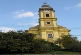 Kisboldogasszony Plébánia templom_Szekszárd és környéke Templom ,...