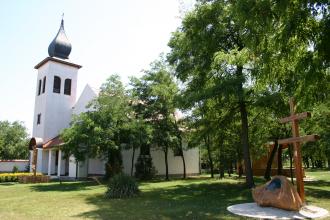 Kisboldogasszony Templom_Budapest tájegység Templom , Kisboldogasszony...