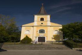 Római Katolikus Templom_Budapest tájegység Templom , Római Katolikus...