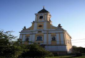 Nagyboldogasszony templom_Szekszárd és környéke Templom ,...