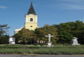 Szent Antal Római Katolikus Templom_Csongrád megye Templom , Szent Antal...