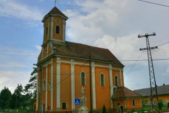 Római Katolikus Templom_Tatabánya és környéke Templom , Római...
