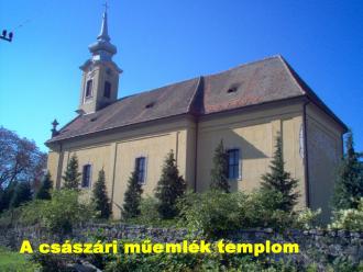 Szent Péter Pál Római Katolikus Templom_Tatabánya és környéke...