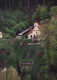 Római Katolikus Plébánia Templom_Tatabánya és környéke Templom ,...