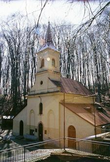 Kegykápolna_Tatabánya és környéke Templom , Kegykápolna Tatabánya...