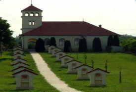 Páduai Szent Antal kápolna_Zala megye Templom , Páduai Szent Antal...