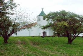Szent Lőrinc Kápolna_Zala megye Templom , Szent Lőrinc Kápolna zalai...