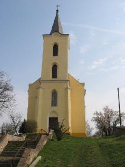 Evangélikus templom_Szekszárd és környéke Templom , Evangélikus...
