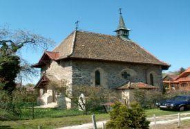 Szent Donát kápolna_Balaton északi part Templom , Szent Donát kápolna...