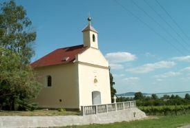 Szent Antal kápolna_Balaton északi part Templom , Szent Antal kápolna...