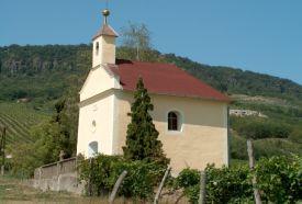 Szent Anna kápolna_Balaton északi part Templom , Szent Anna kápolna...