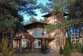 Ecumenical Chapel_Szombathely and surrounding Sights , Ecumenical Chapel...