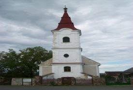 A Nagyvázsonyi Reformátusi Gyülekezet Temploma (Nagyvázsonyi...