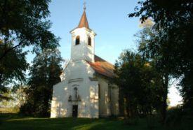 Szent István Római Katolikus Templom_Balaton környéke Templom , Szent...