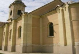 Szentháromság Templom_Tatabánya és környéke Templom ,...