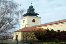 Református Templom_Szabolcs-Szatmár-Bereg megye Műemlék , Református...