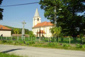 Gyümölcsoltó Boldogasszony Római Katolikus Templom_Zala megye Templom...