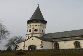 Kisboldogasszony Plébániatemplom_Mátra Templom , Kisboldogasszony...
