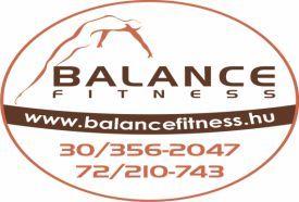 Balance Fitness és Egészségcentrum_Dél-Dunántúl Aktív...