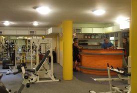 Meta Fitness Studió_Dél-Dunántúl Aktív kikapcsolódás , Meta Fitness...
