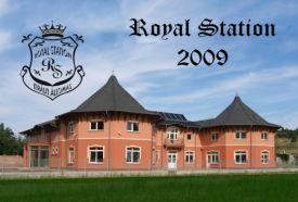 Royal Station Sport-, Szabadidő- és Egészségközpont_Gödöllő és...
