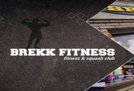 Brekk Fitness_Monok Sportlétesítmény , Brekk Fitness  sportközpont,...