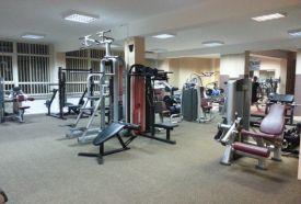 Active Fitness_Monok Sportlétesítmény , Active Fitness  sportközpont,...