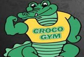Croco Gym_Nyugat-Dunántúl Sport , Croco Gym nyugat-dunántúli...