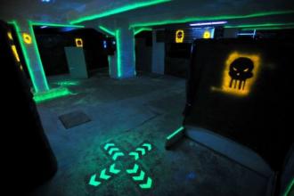 LaserForce arena_Budapest tájegység Egyéb , LaserForce arena budapesti...