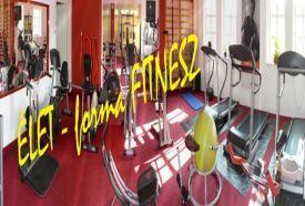 Életforma Fitness_Monok Sportlétesítmény , Életforma Fitness...