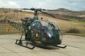 Helikopter repülés - OVERFLY Légiszolgáltató Kft._Budaörs és...