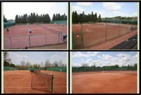 Városi Teniszpálya_Zala megye Aktív kikapcsolódás , Városi...
