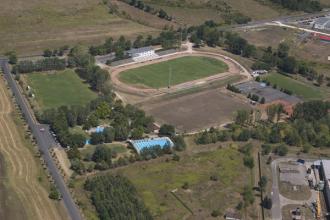 Városi Sporttelep_Balaton környéke Aktív kikapcsolódás , Városi...