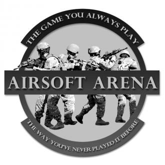 Airsoft Aréna_Budapest tájegység Egyéb , Airsoft Aréna budapesti ,...