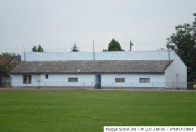 Nyíregyházi Vasutas Sport Club Sportpálya_Szabolcs-Szatmár-Bereg megye...