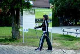 Minősített Nordic Walking útvonalak_Nyugat-Dunántúl Egyéb ,...