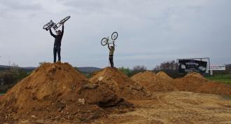Bike Park_Budaörs és környéke Aktív kikapcsolódás , Bike Park...