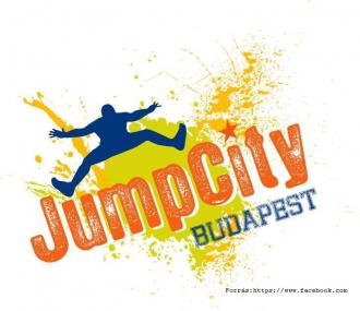 Jump City Trambulinpark_Budapest tájegység Egyéb , Jump City...