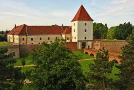 Nádasdy Ferenc Múzeum_Nyugat-Dunántúl Park és kert , Nádasdy Ferenc...