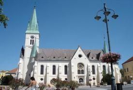 Nagyboldogasszony Székesegyház_Dél-Dunántúl Templom ,...