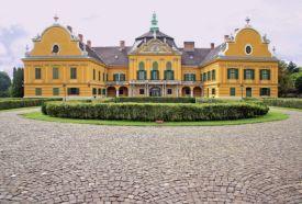Nagytétényi Kastélymúzeum_Budapest tájegység Múzeum , Nagytétényi...