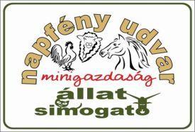 Napfényudvar Minigazdaság Állatsimogató_Vadaspark és állatkert ,...