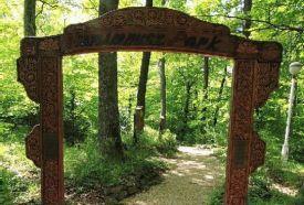 Naphimnusz Park_Észak-Magyarország Park és kert , Naphimnusz Park...