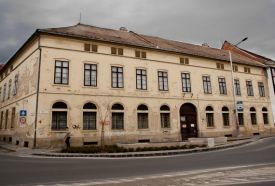 Néprajzi Múzeum_Pécs és környéke Látnivalók , Néprajzi Múzeum...