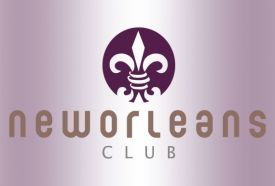 New Orleans Music Club & Restaurant_Budapest tájegység Étterem , New...