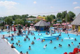 Oázis Wellness Park_Ráckevei környéke kistérség Fürdő és strand ,...