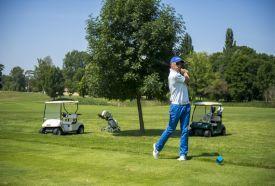 Old Lake Golf & Country Club_Tatabánya és környéke Aktív...