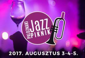 Paloznaki Jazz Piknik_Közép-Dunántúl Színház , Paloznaki Jazz Piknik...