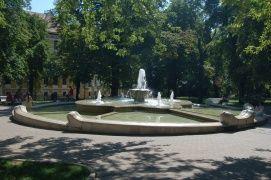 Szent István tér_Dél-Dunántúl Különleges hely , Szent István tér...